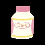 自分に合ったダイエットサプリの選び方