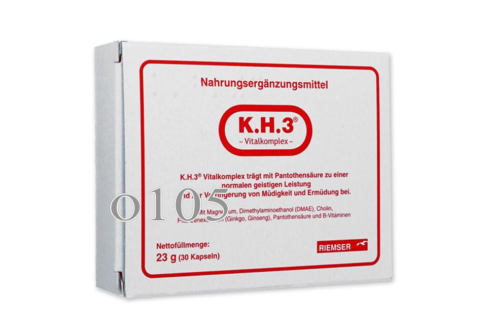 KH-3(50mg)